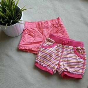 Old Navy Baby Girl Shorts